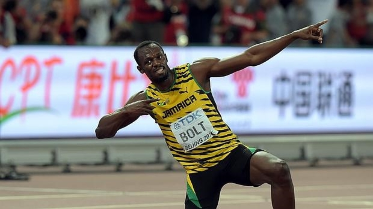 Champions League Chasing Club Offer Usain Bolt Route Into European Football