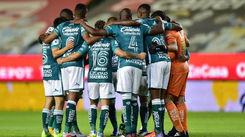 Final Liga MX: La melancolía del jugador que vive su útima semana con León